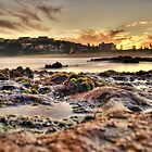 Little Islands - Freshwater Beach NSW by Step9