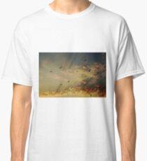 Music City Still Rises every morning Classic T-Shirt