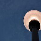 Boardwalk Light by Corkle