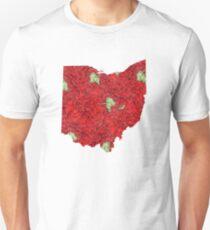 Ohio Flowers Unisex T-Shirt