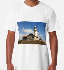 Paphos - Cyprus Long T-Shirt
