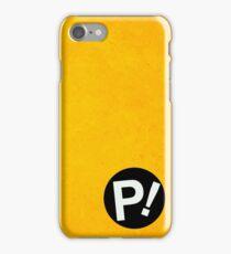 FLCL iPhone Case/Skin