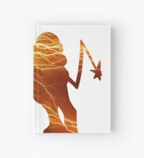 Raikou used thunder Hardcover Journal