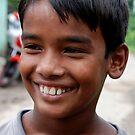 BOY's laugh by JYOTIRMOY Portfolio Photographer