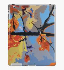 ' Broken Branch ' iPad Case/Skin