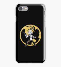 Goat Solo iPhone Case/Skin