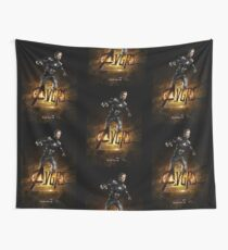 Rogers The Movie Wall Tapestry