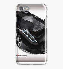 Omar Edition Car iPhone Case/Skin