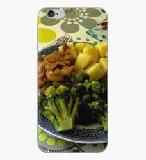 Gesundes Essen iPhone-Hülle & Cover