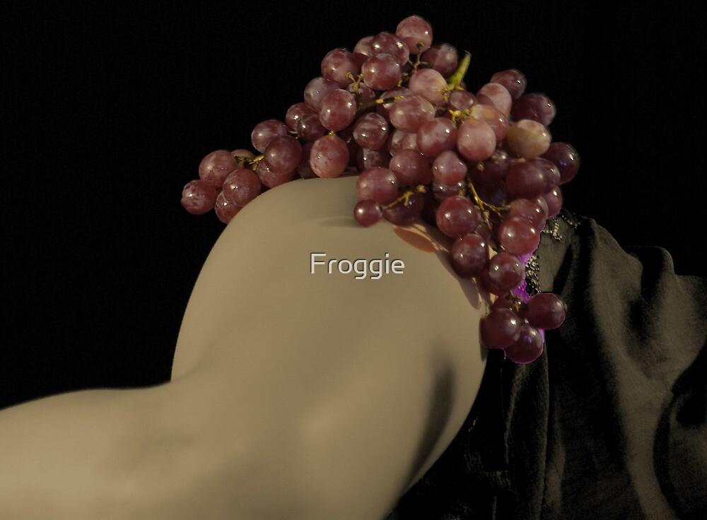 My fruit bowl by Froggie