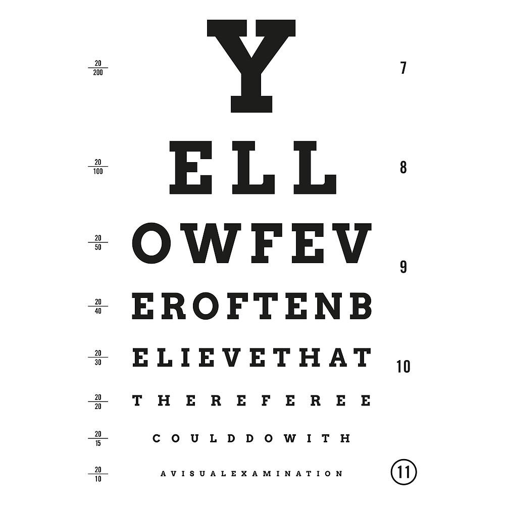 One Eyed (Black) by YellowFeverNZ