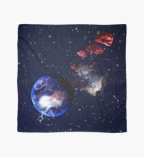 AsteroidDay Scarf