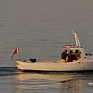 Sorrento Boatie by dazzleng