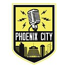 Phoenix City Crest by YellowFeverNZ