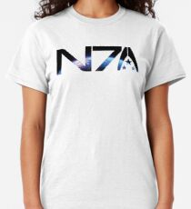 N7 - The Best of the Alliance Classic T-Shirt