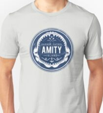 Amity Island Harbor Patrol T-Shirt
