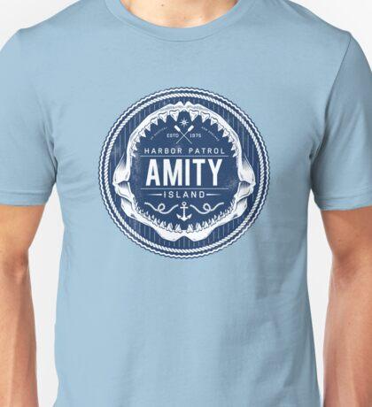 Amity Island Harbor Patrol Unisex T-Shirt