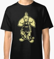 Ernie, The Fighting Chicken Classic T-Shirt