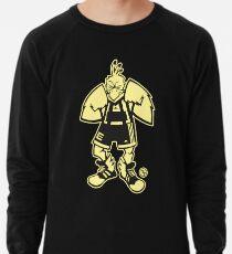 Ernie, The Fighting Chicken Lightweight Sweatshirt