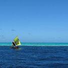 Sabari Man by Reef Ecoimages