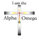 Alpha and Omega Cross by Chronicles7
