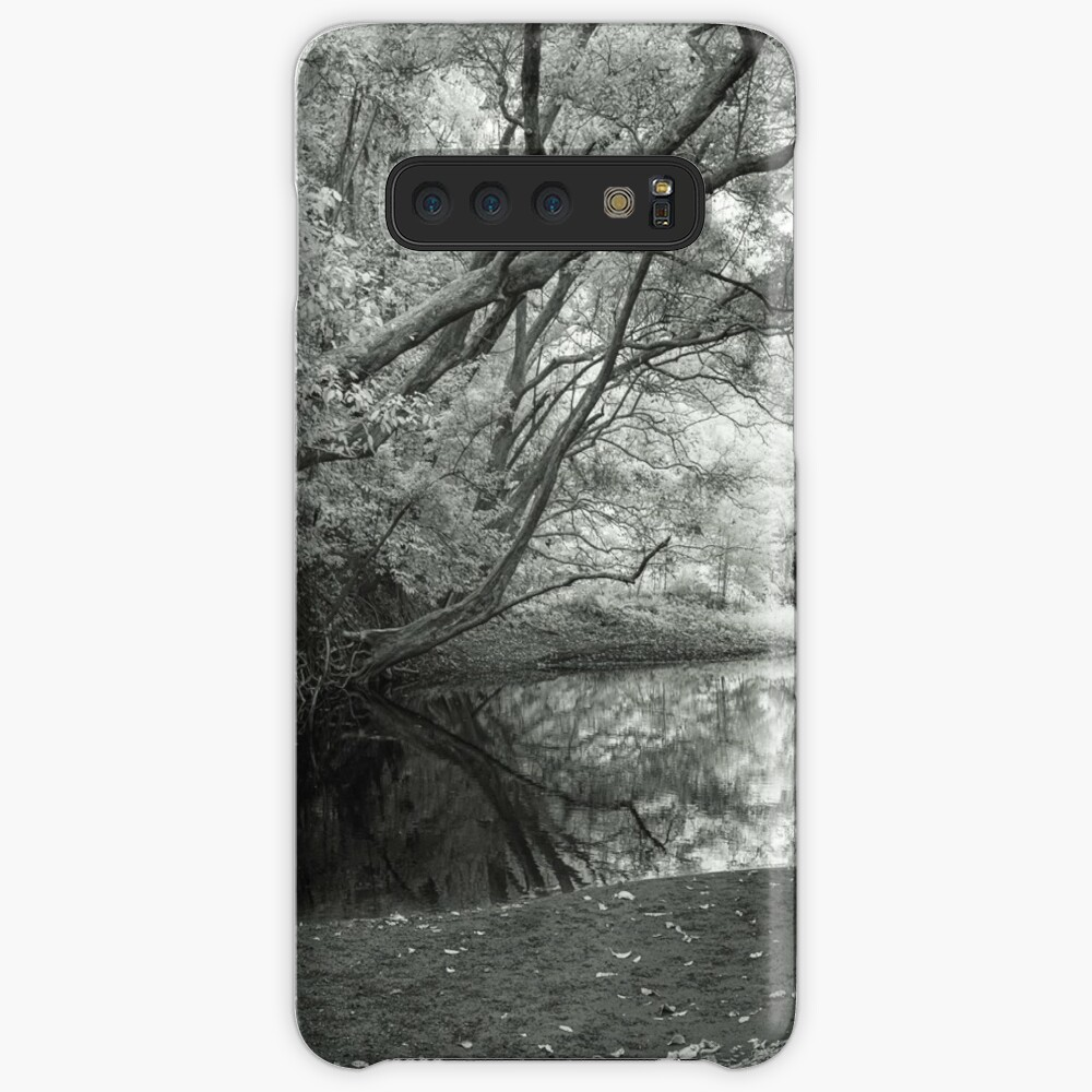 Reflecting infrared Case & Skin for Samsung Galaxy