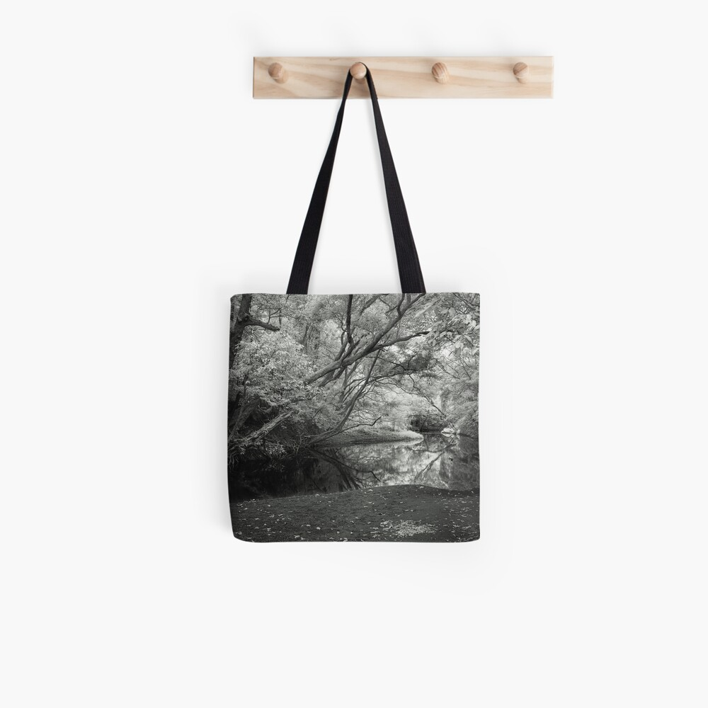 Reflecting infrared Tote Bag