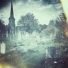Somerset Graveyard by dncnmckn