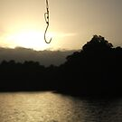 After Fishing - Port Douglas Inlet by tiafoto