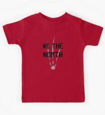 Wir im Norden Kinder T-Shirt