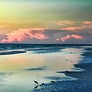 Indian Shores Sunset by Brian Tarr