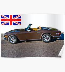 Pride of Britain, 1 Poster