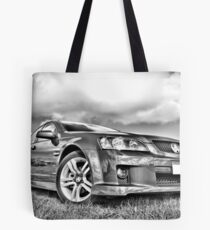 Holden Commodore Tote Bag