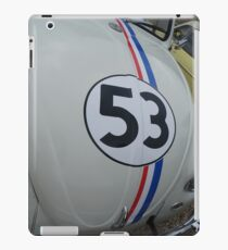 herbie 53 iPad-Hülle & Klebefolie