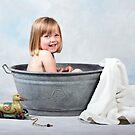 Bath time! by Squealia