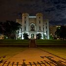 Old State Capital of Baton Rouge by Erin Arledge
