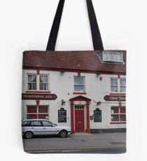 New Tavern Tote Bag