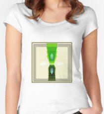construct#09 T-shirt échancré