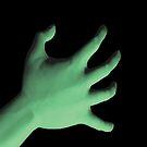 Freaky Kawaii Hand by cadcamcaefea