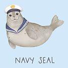 Navy Seal by Katie Corrigan