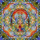 Ganesh by Bill Brouard