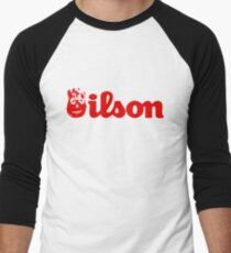 Wilson Men's Baseball ¾ T-Shirt