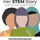 Diversity in STEM  by herstemstory
