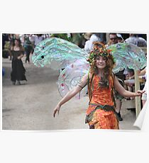 Dance of the Sugar Plum Fairy Poster