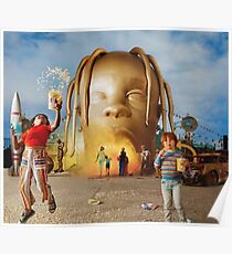 Astroworld 2 Poster