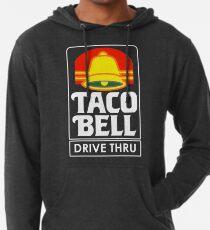 Taco Bell Drive Thru (retro) Lightweight Hoodie