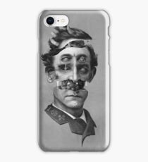 The Visionary iPhone Case/Skin