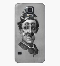 The Visionary Case/Skin for Samsung Galaxy