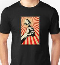 Coffee Revolution! Unisex T-Shirt