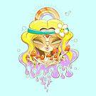 «Lady Lava» de nati24k